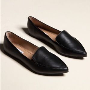 Steve Madden loafers/flats